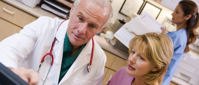 healthcare scanning solutions