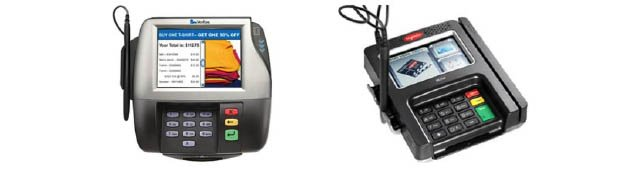 Customer Facing EMV Terminals