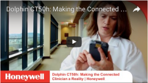 CT50h Video - Scan Technology