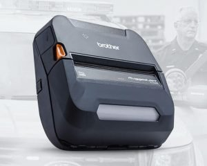 Brother Rugged Printer